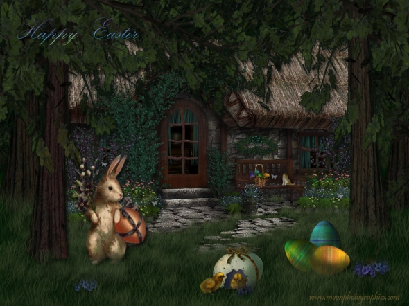 easter cottage